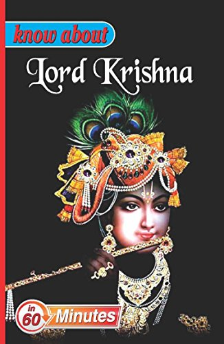 Know About Lord Krishna