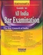 9789350350010: Guide to All India Bar Examination