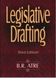 9789350350133: Legislative Drafting: Principles and Techniques