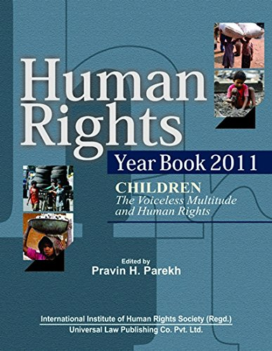 9789350351413: Human Rights Year Book