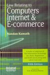 Law Relating to Computers Internet and E-Commerce: Nandan Kamath