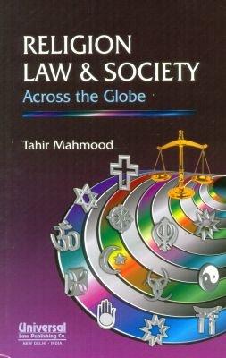 Religion Law & Society - Across the: TAHIR MAHMOOD