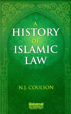 9789350353592: A History of Islamic Law
