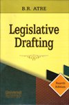 9789350354810: Legislative Drafting: Principles and Techniques