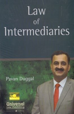 9789350356302: Law of Intermediaries