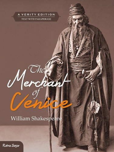 an evaluation of the role of shylock in the play the merchant of venice by william shakespeare