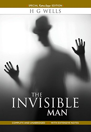 The Invisible Man: H G Wells
