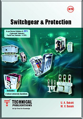 9789350380093: SWITCHGEAR AND PROTECTION