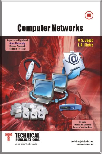 9789350380222: COMPUTER NETWORKS