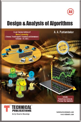Analysis and design of algorithms by aapuntambekar pdf fandeluxe Image collections
