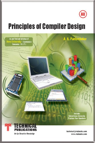 9789350380611: Principles of compiler design