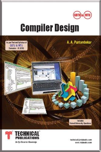 COMPILER DESIGN: A.A.PUNTAMBEKAR