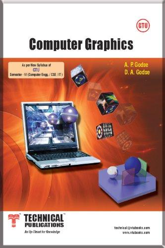 9789350380994: COMPUTER GRAPHICS