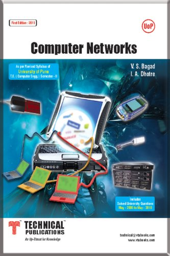 9789350381120: COMPUTER NETWORKS