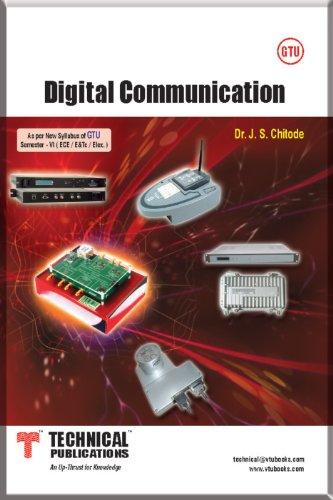 9789350381151: DIGITAL COMMUNICATION