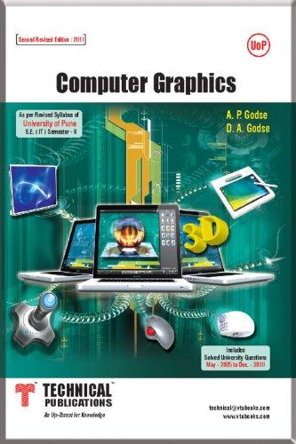 9789350381274: COMPUTER GRAPHICS