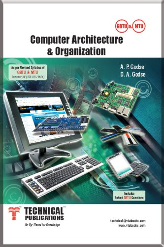9789350381403: COMPUTER ARCHITECTURE & ORGANISATION