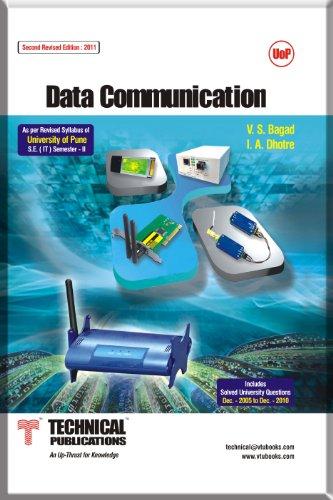 9789350381434: DATA COMMUNICATION