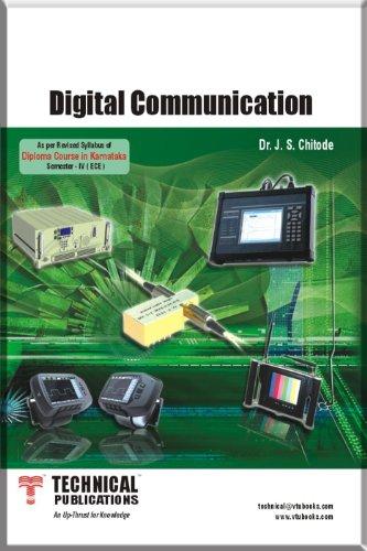 9789350381847: DIGITAL COMMUNICATION