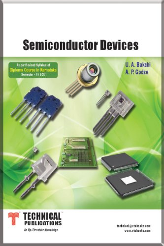 Semiconductor Devices: A.P. Godse,U.A. Bakshi