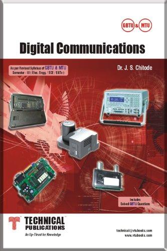 9789350381885: DIGITAL COMMUNICATION
