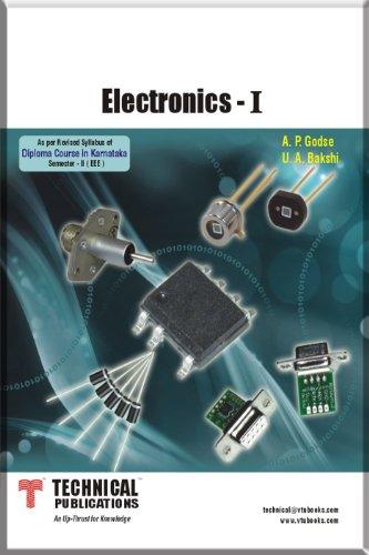 9789350381908: ELECTRONICS-I