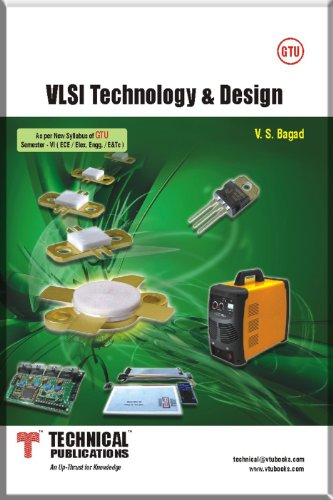 9789350381991: VLSI TECHNOLOGY & DESIGN