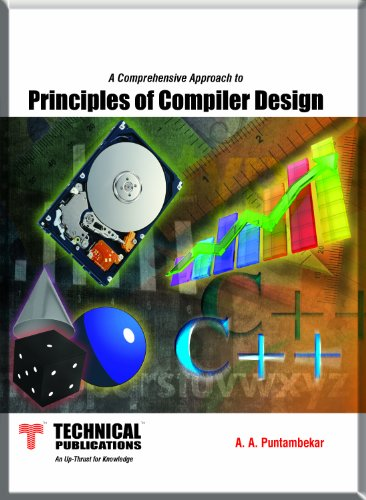 9789350385982: Principles of Compiler Design