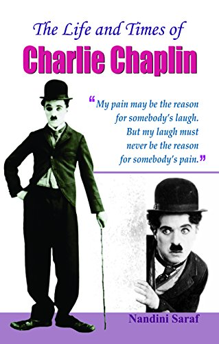 CHARLIE CHAPLIN (PB): MAMTA JHA
