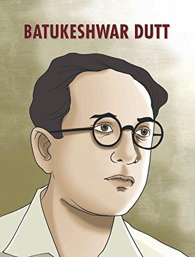 Batukeshwar Dutt: Kumkum Khanna