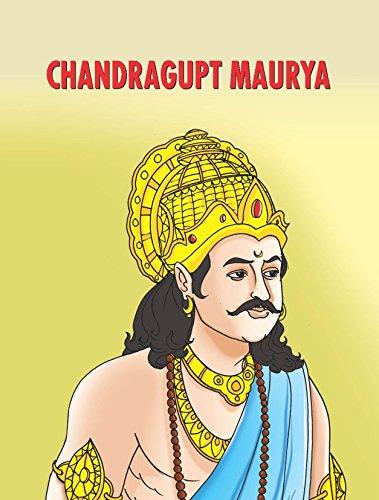 Chandragupta Maurya: MANISH KUMAR