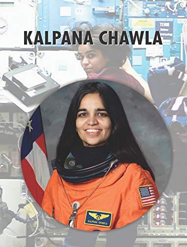Kalpana Chawla: Sunita Rani
