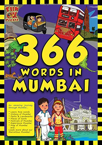 9789350492529: 366 Words In Mumbai