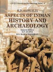 Aspects of Indian History and Archaeology: edited by S.P.