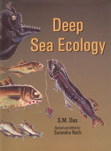 Deep Sea Ecology: S. M. Das,Surendra Nath