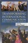 9789350501436: B R Publishing Corporation Transforming International Communication