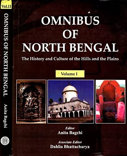 Omnibus of North Bengal : The History: edited by Anita
