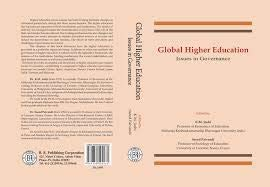 9789350502235: Global Higher Education: Issue in Governance