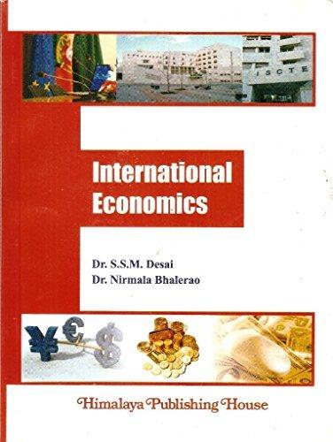 International Economics: Desai & Bhalerao