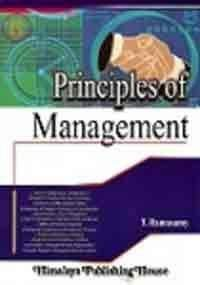 Principles of Management: Ramasamy, T.