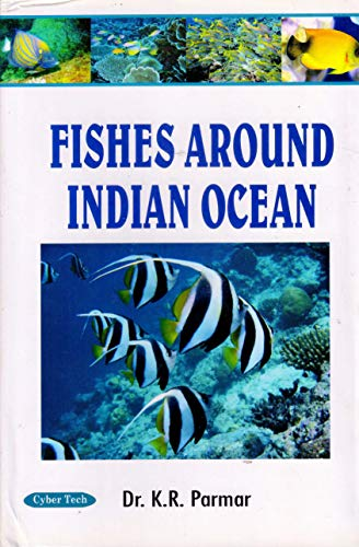 9789350534069: Fishes Around Indian Ocean