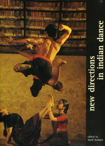 9789350534304: New Directions In Indian Dance