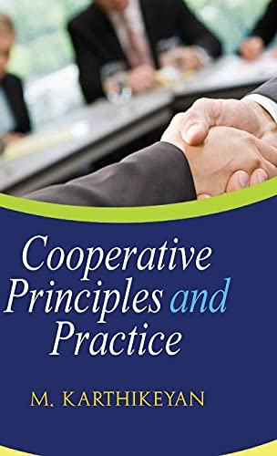 Cooperative Principles and Practice