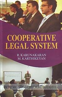 Cooperative Legal System