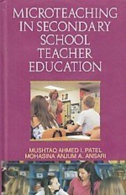 9789350561065: Microteaching in Secondary School Teacher Education