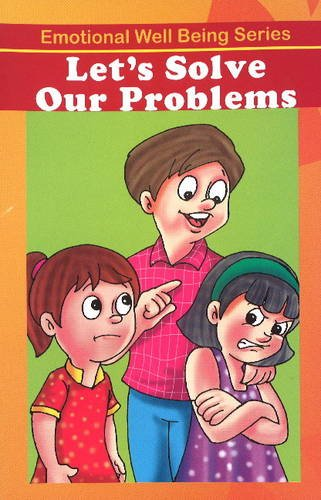Let's Solve Our Problems: Discovery Kidz