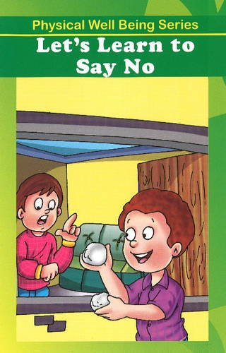 Let's Learn to Say No: Discovery Kidz
