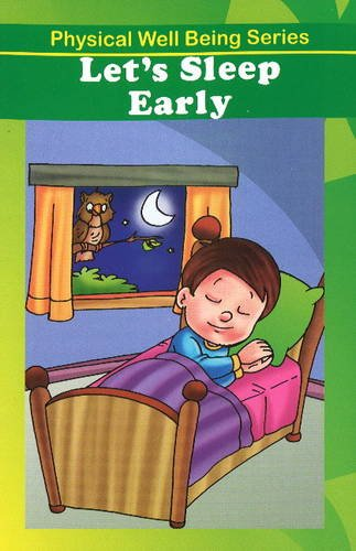 Let's Sleep Early: Discovery Kidz