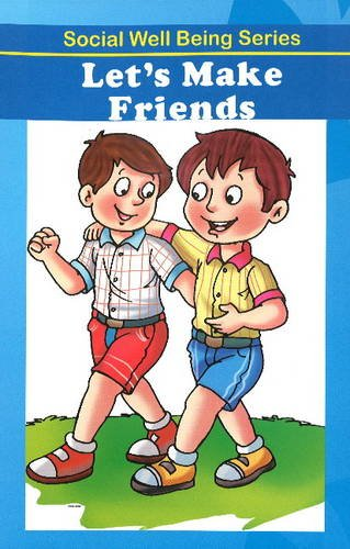 Let's Make Friends: Discovery Kidz