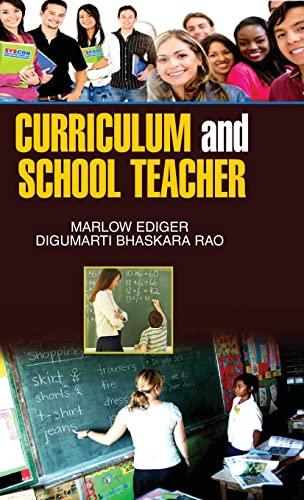 Curriculum and School Teacher: Rao Digumarti Bhaskara